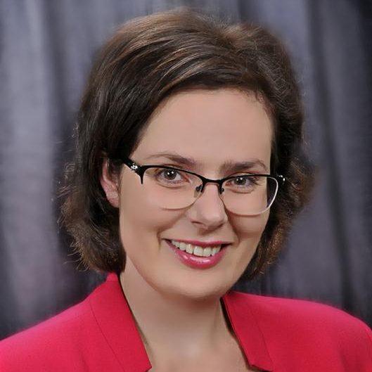 dr Magdalena Wolińska