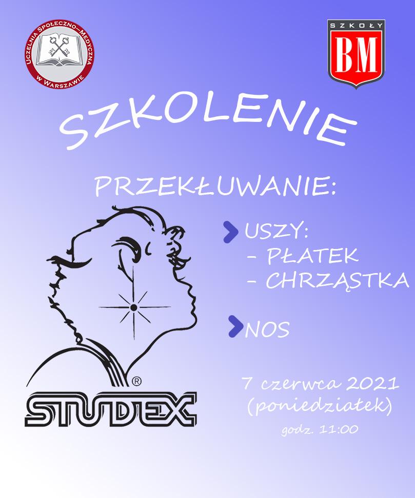 Szkolenie Studex