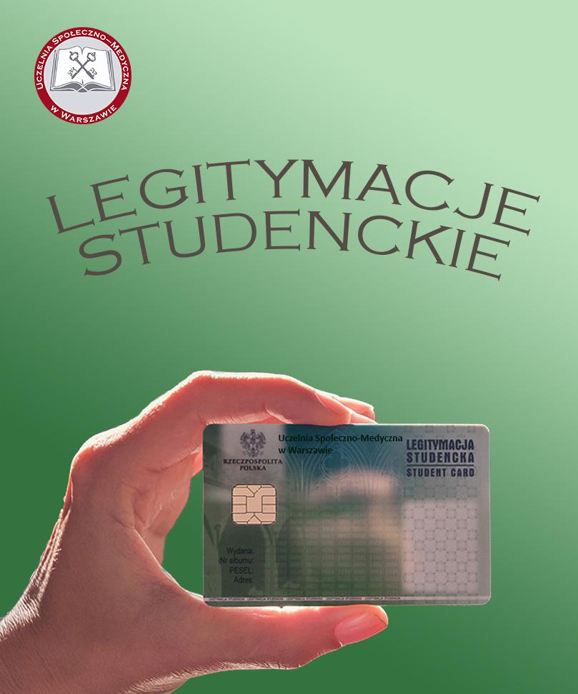 Ważność legitymacji studenckich