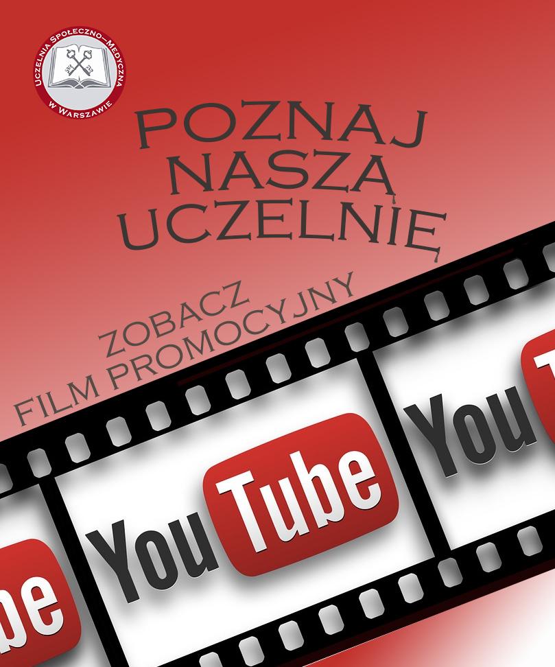 USM na Youtube !